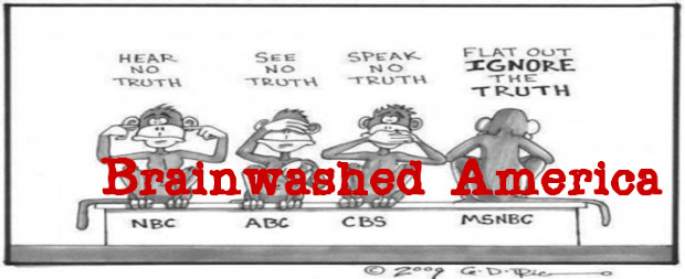 Brainwashed America