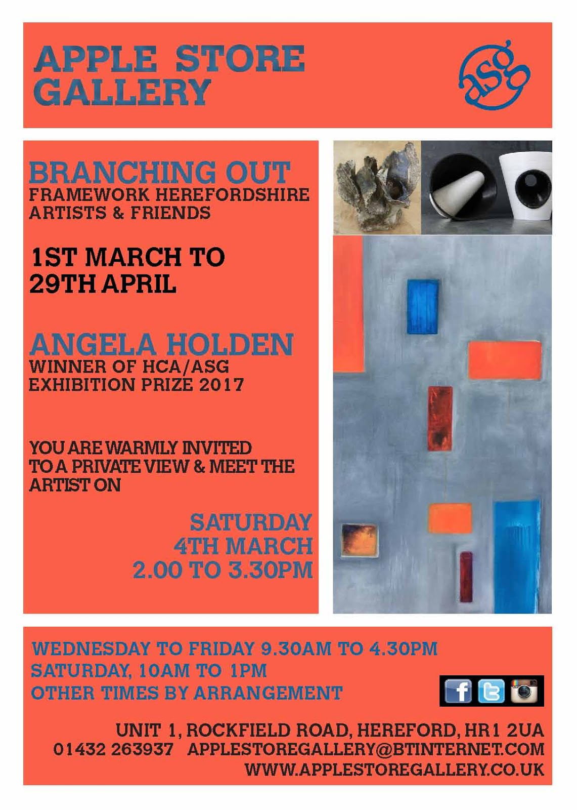 Current Group Exhibition