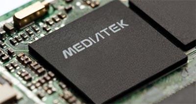 MediaTek Bakal Umumkan Chip 64-Bit LTE di MWC 2014
