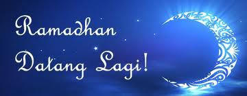 Bulan Ramadhan
