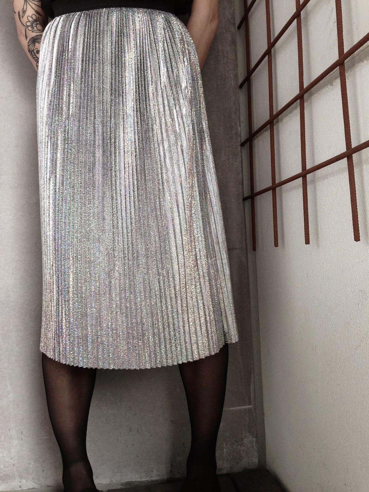 Monki skirt, Monki kjol