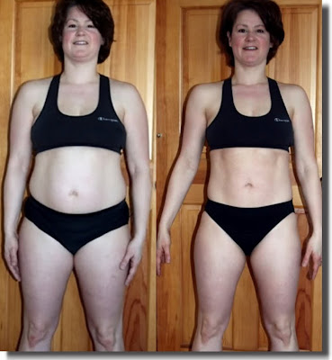 steph%2B2 Fit Mommy Results
