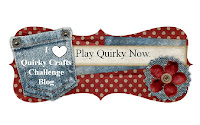 Take this badge for you blog if you like to play Quirky!