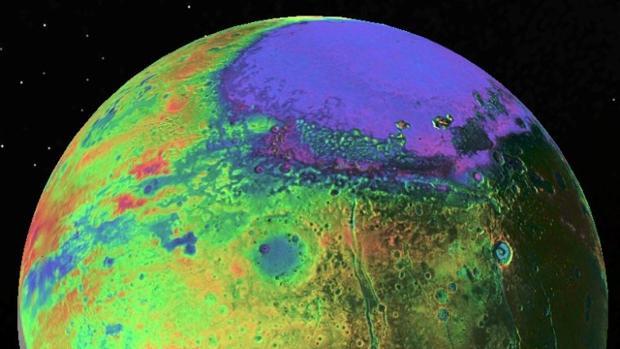 Como Plutón dejó de ser un planeta