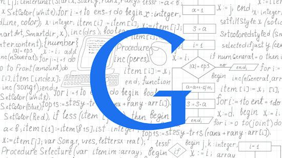 algoritma google melibatkan banyak faktor