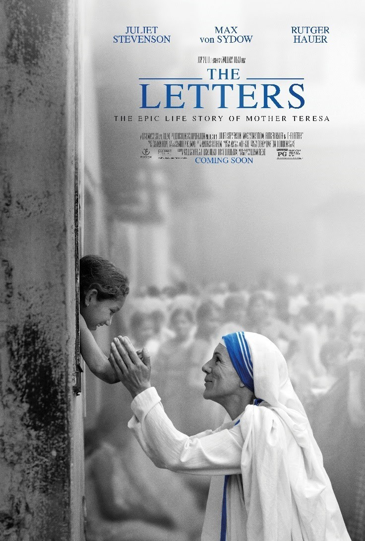 The Letters (Cartas de la Madre Teresa)