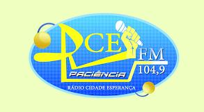 RÁDIO CIDADE ESPERANÇA