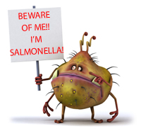 Red sea holiday village sickness problem compensation for Salmonella swimming pool