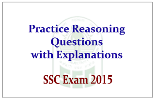 Practice Aptitude Questions with Solution for SSC