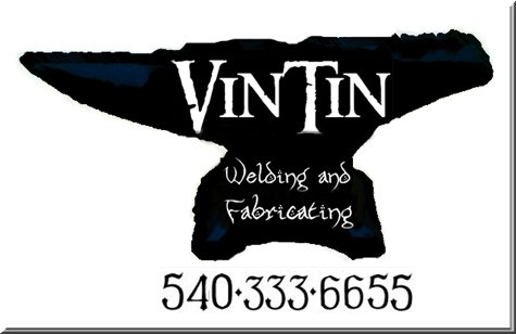 VinTin Welding and Fabricating