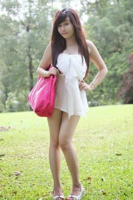 30 nàng có bộ ngực bự và đẹp nhất facebook 15