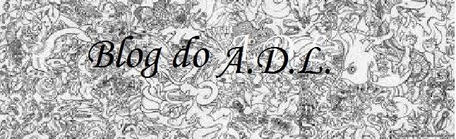 ..::Bem-Vindo ao blog ADL::..