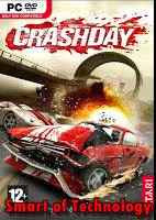 CrashDay Full Version Rip For PC Free