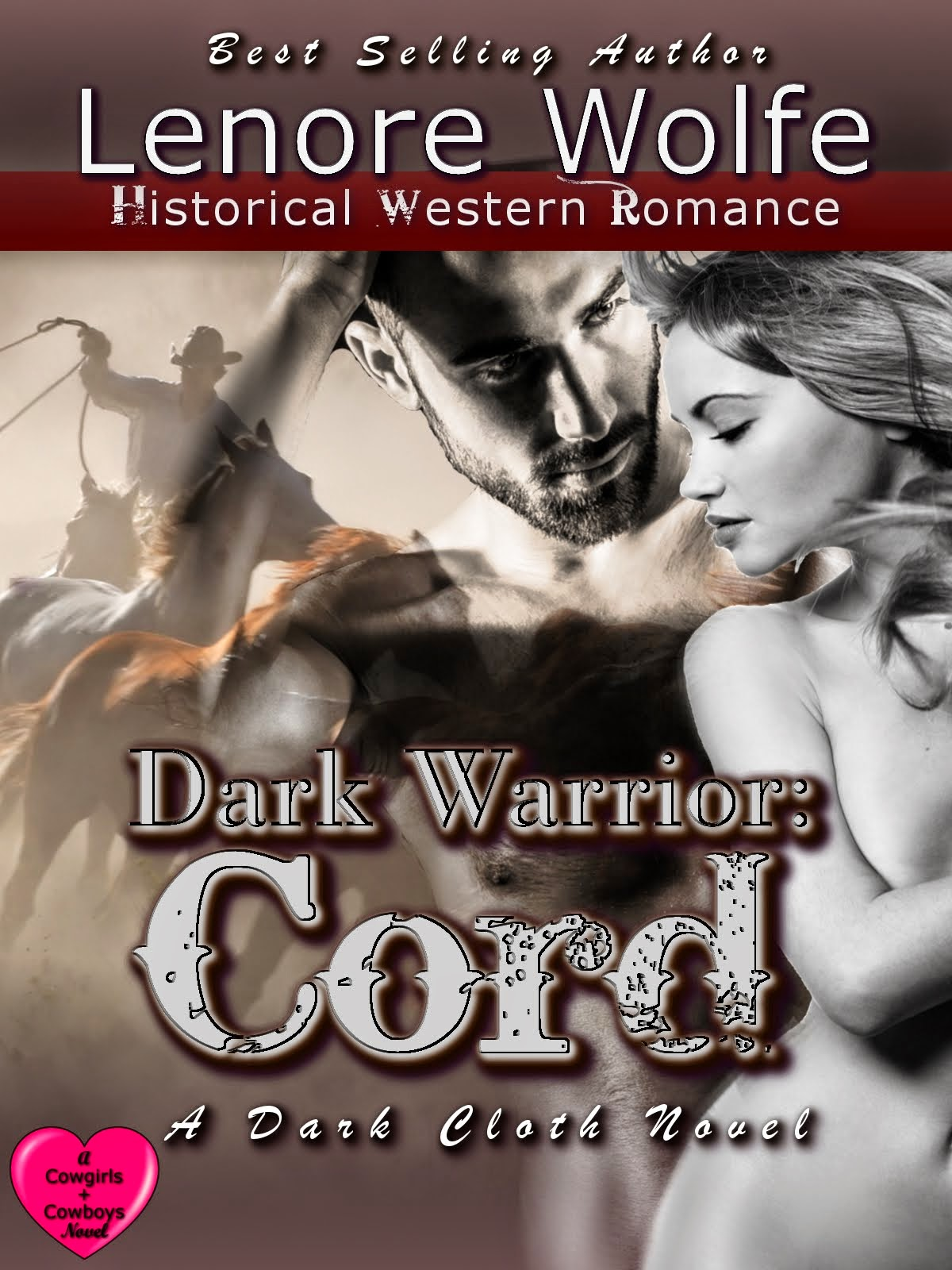 Dark Warrior: CORD