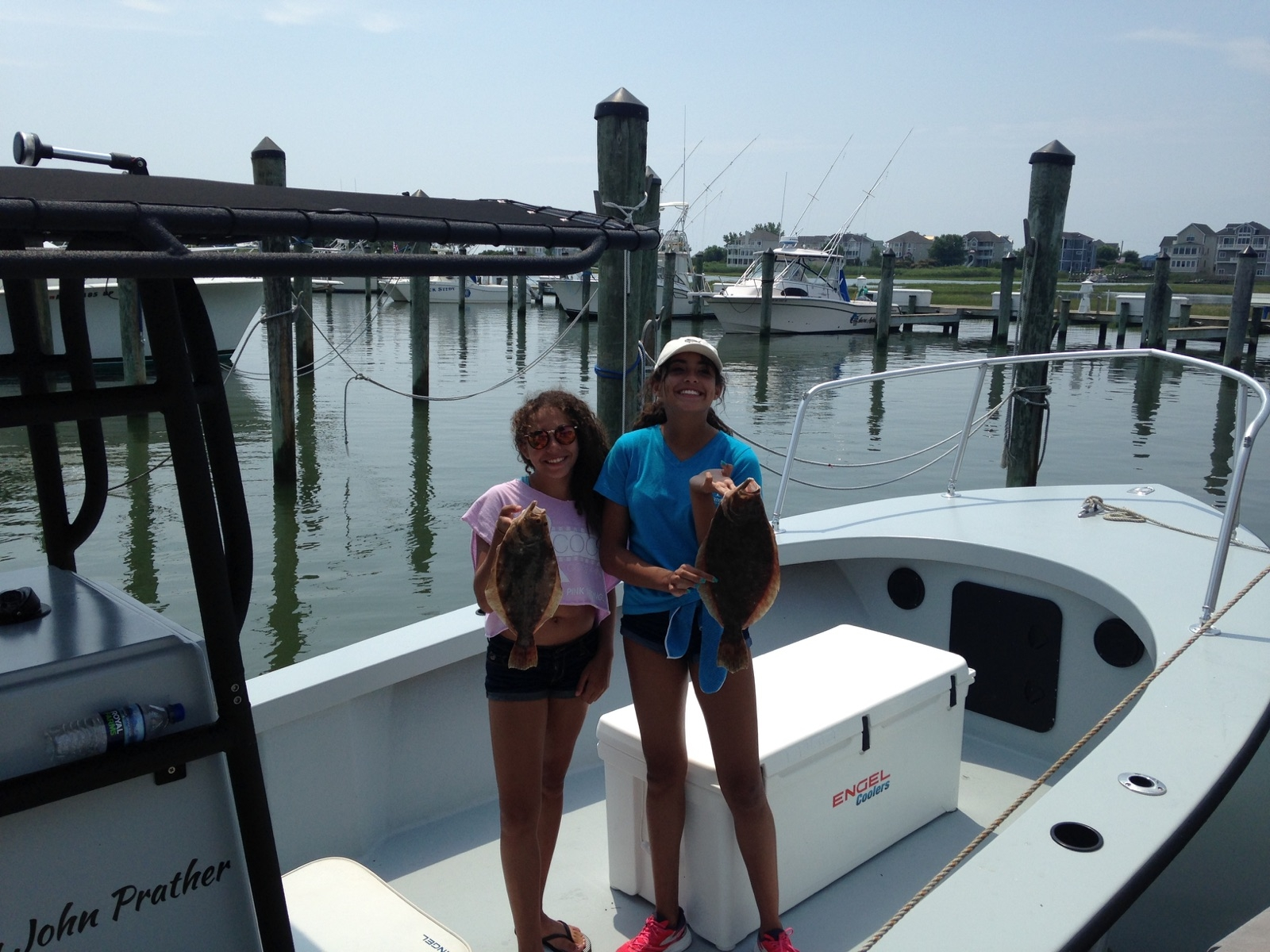 July 5 2015 daily reports news ocean city fishing center for Ocean city fishing center