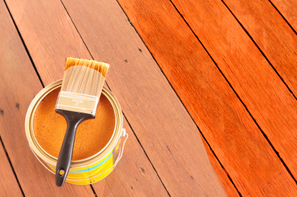Pintura y madera barniza tus muebles y suelos - Pintura para suelos de madera ...