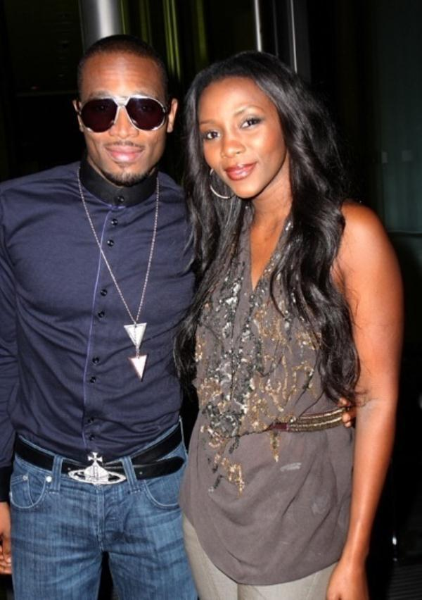 genevieve dating dbanj This song had the delectable nollywood actress genevieve nnaji playing  this  catchy song was dbanj's first hit single under mo'hits till date.