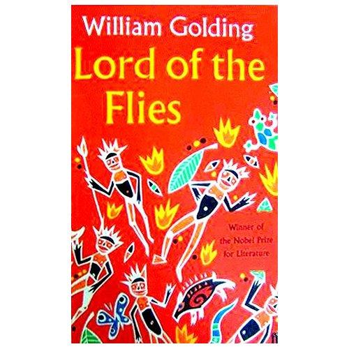 a decent into savagery in lord of the flies by william golding Gcse english revision looking at order and savagery as shown in the lord of the flies lord of the flies (william golding) order decline into savagery.