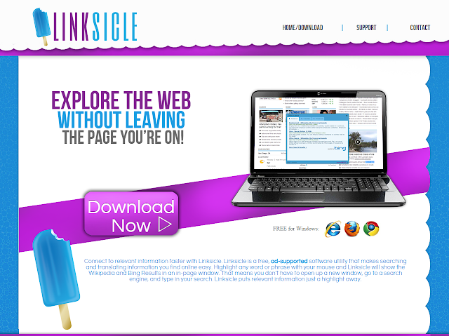 LinkSicle