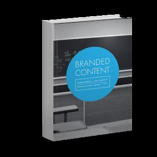 Branded Content - Marca de Contenido - PDF