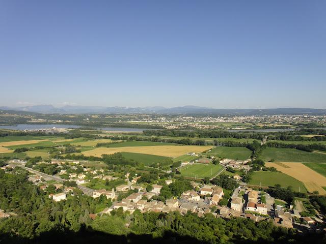 Ardèche France