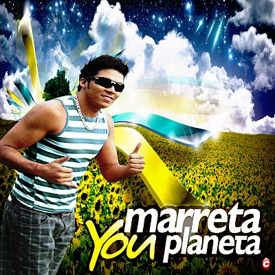 Marreta You Planeta – Ao Vivo No Olinda Beer
