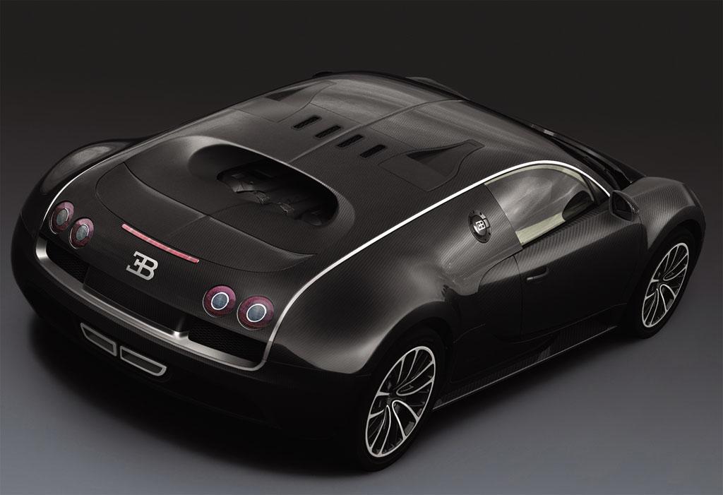 Bugatti Veyron Super Sport Mobil Termahal Di Dunia