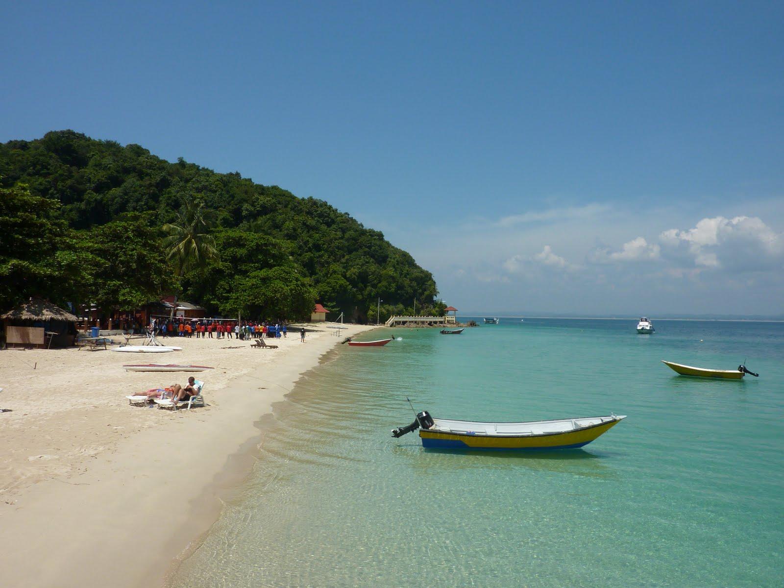 Pulau Kapas Malaysia  city photo : me fui a Asia.: Desde Kuala Lumpur, Península, Malasia
