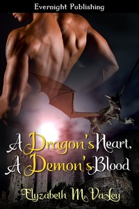 A Dragon&#39;s Heart, A Demon&#39;s Blood