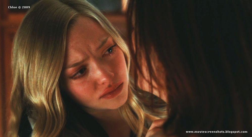 Chloe Amanda Seyfried ...