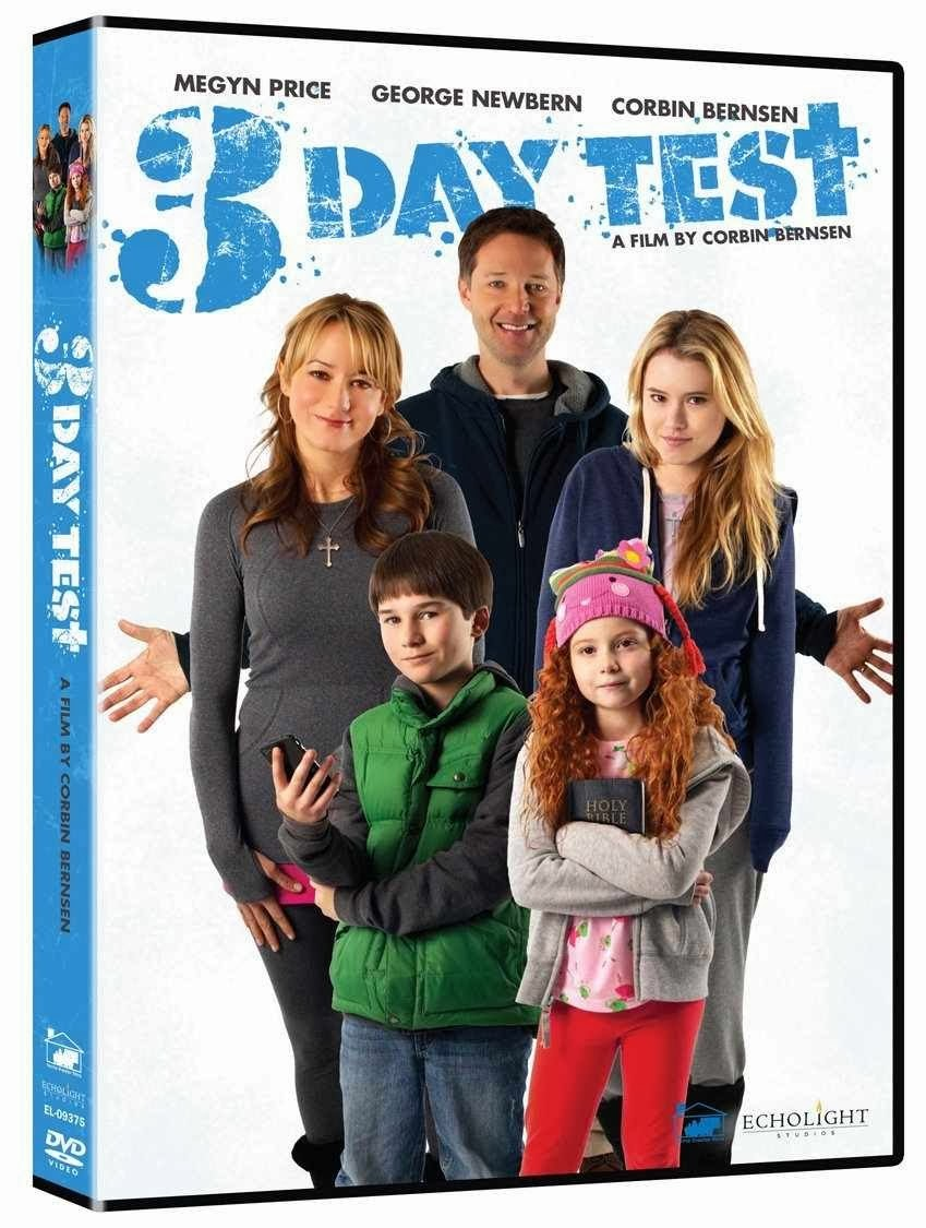 3 day test up premiere movie premieres friday november 22 at 9pm - Christmas Movies 2013
