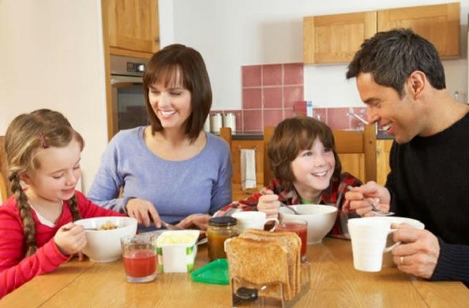 كيف تتناولين فطوراً صحياً كل صباح؟