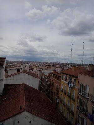 Santa Isabel Street, Madrid