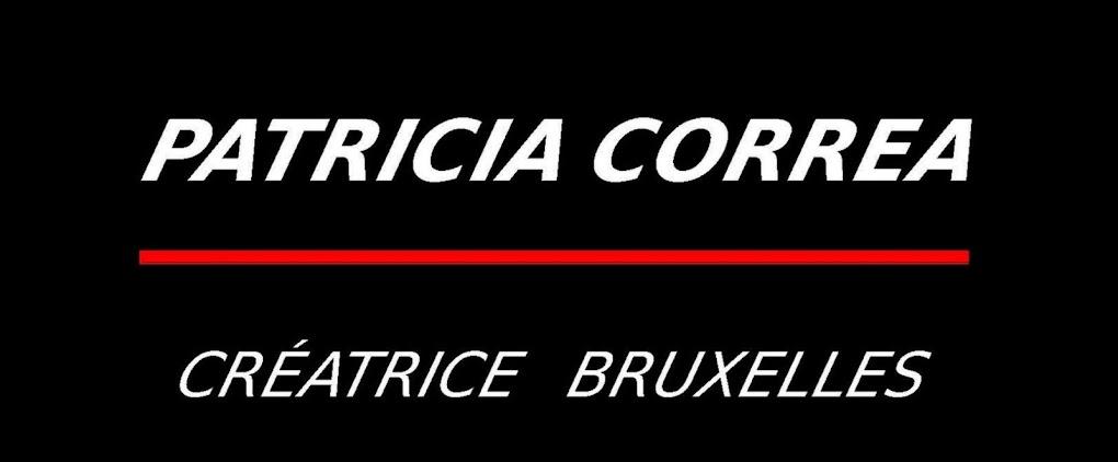 PATRICIA CORREA MODISTE BRUXELLES -Créatrice de  Chapeaux-Belgique-artiste/.Hat Brussels