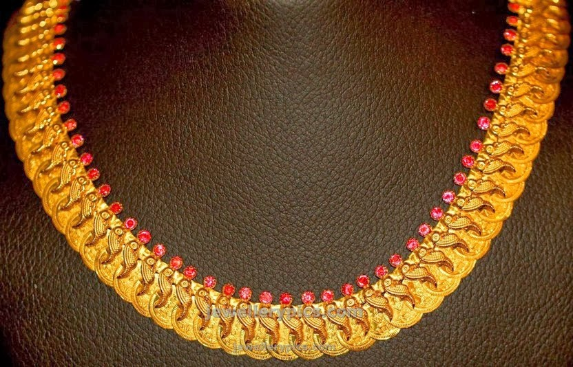 bhima jewellers kili kasumala design