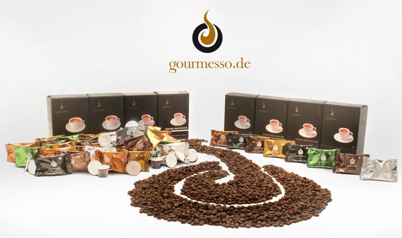grocery gems review gourmesso nespresso compatible capsules. Black Bedroom Furniture Sets. Home Design Ideas