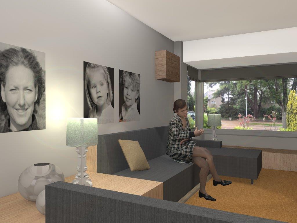 Arnoud herberts interieurarchitect: opdracht ontwerpen andere ...