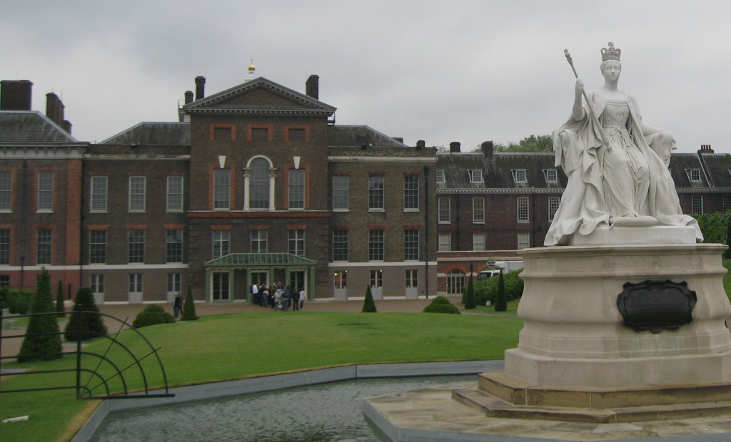 Versailles To Victoria Chateau Of The Day Kensington Palace: kensington palace state rooms
