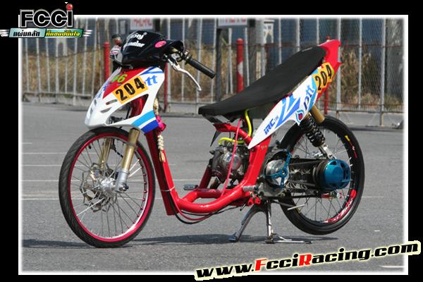 Mio Mrag Race Ti BandungTM