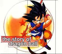 Dragon Ball (1989–2015) Mega Pack ταινιες online seires xrysoi greek subs
