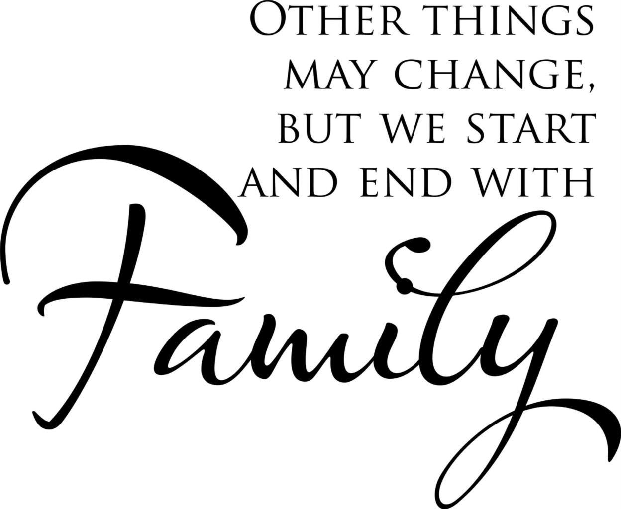 Family as a social institution and its role in human life 48