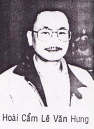 Hoài Cẩm Lê Văn Hưng