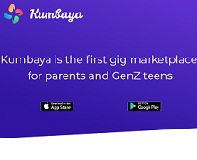 Lifestyle App of the Month - Kumbaya App