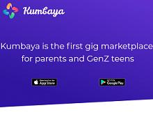 Lifestyle App of the Month - Kumbaya App