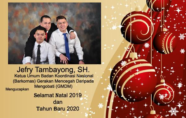 Selamat Natal 2019