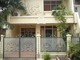 Rumah di Rawamangun