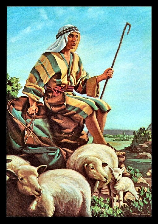 a look into the life of king david The scriptures says that bathsheba borne 4 sons to king david: solomon and bathsheba went in unto the king into the to the kind of life bathsheba.