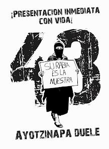 Ayotzinapa Nos Duele a Todos