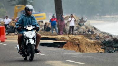 Gambar] Ombak Rindu di Dungun!!