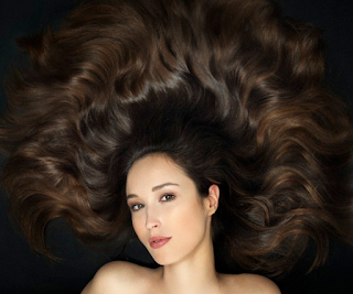 How to Get Thick hair, naturally healthy and strong